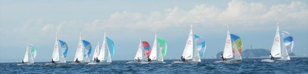 立正大学体育会ヨット部